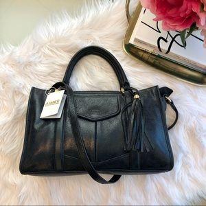 Aimee Kestenberg Heston Satchel Bag
